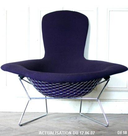 bertoia tous les produits et articles de d coration sur elle maison. Black Bedroom Furniture Sets. Home Design Ideas