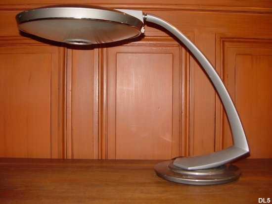 Lampe Design Fase