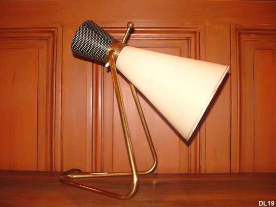 Lampe De Bureau Design Arlus