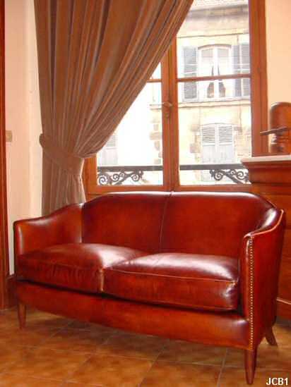 banquette art deco tous les objets de d coration sur elle maison. Black Bedroom Furniture Sets. Home Design Ideas