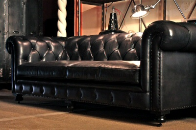 canape chesterfield easy