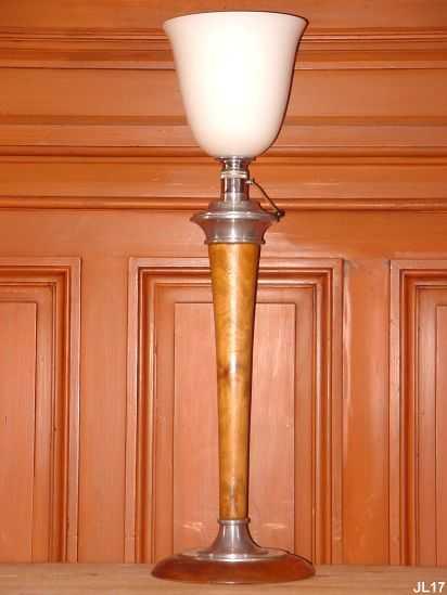 Lampe Mazda 1930