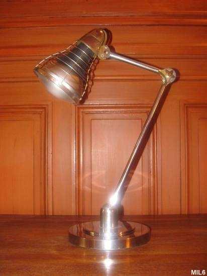lampe mazda 1930 type industriel. Black Bedroom Furniture Sets. Home Design Ideas