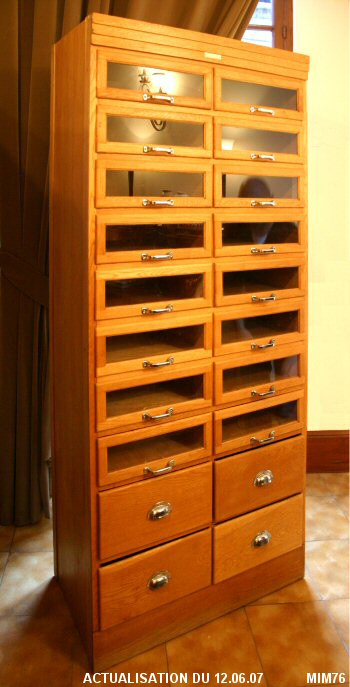 meuble de metier tous les produits et articles de d coration sur elle maison. Black Bedroom Furniture Sets. Home Design Ideas