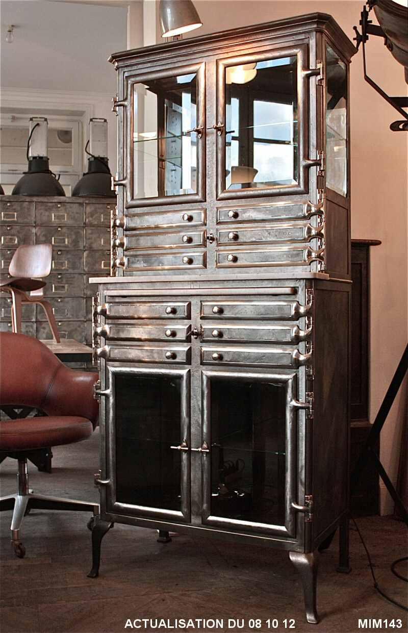 cabinet de dentiste 1920. Black Bedroom Furniture Sets. Home Design Ideas