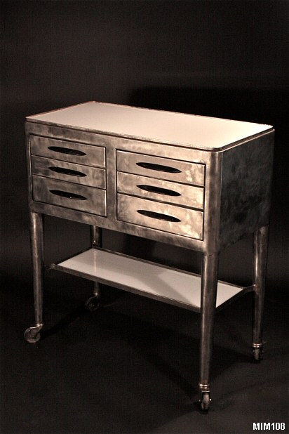 console de dentiste. Black Bedroom Furniture Sets. Home Design Ideas